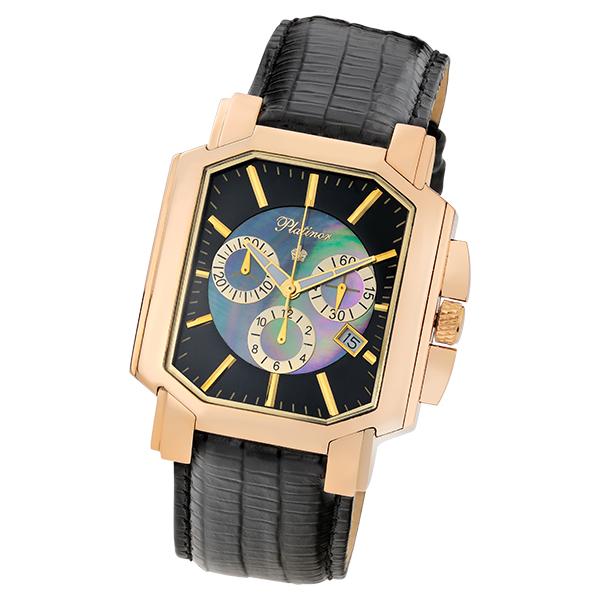 Мужские золотые часы «Флагман» Арт.: 40650.507