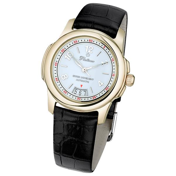 Мужские золотые часы «Монако» Арт.: 41240.106