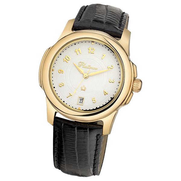 Мужские золотые часы «Монако» Арт.: 41260.110