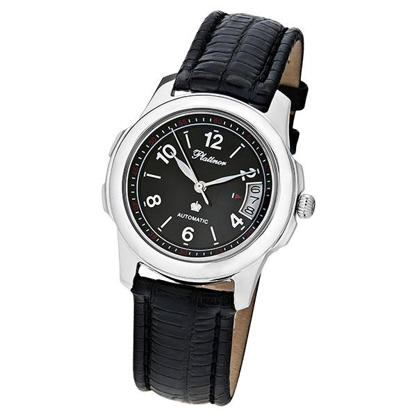 Мужские серебряные часы «Монако» Арт.: 41300.505