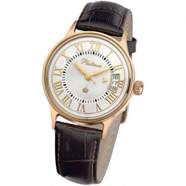 Мужские золотые часы «Венеция» Арт.: 42250.220