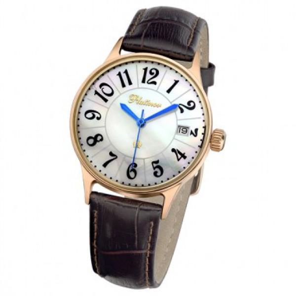 Мужские золотые часы «Венеция» Арт.: 42250.305