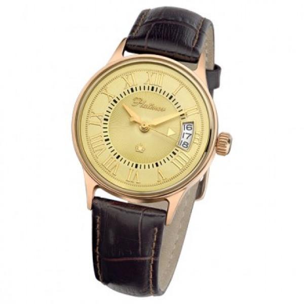 Мужские золотые часы «Венеция» Арт.: 42250.420