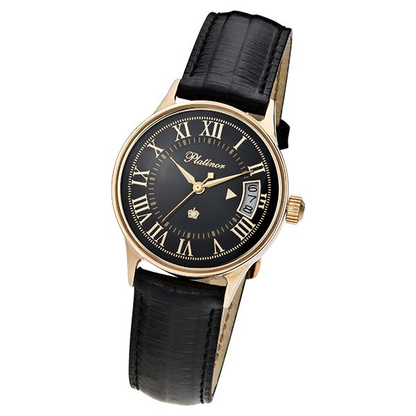Мужские золотые часы «Венеция» Арт.: 42250.515