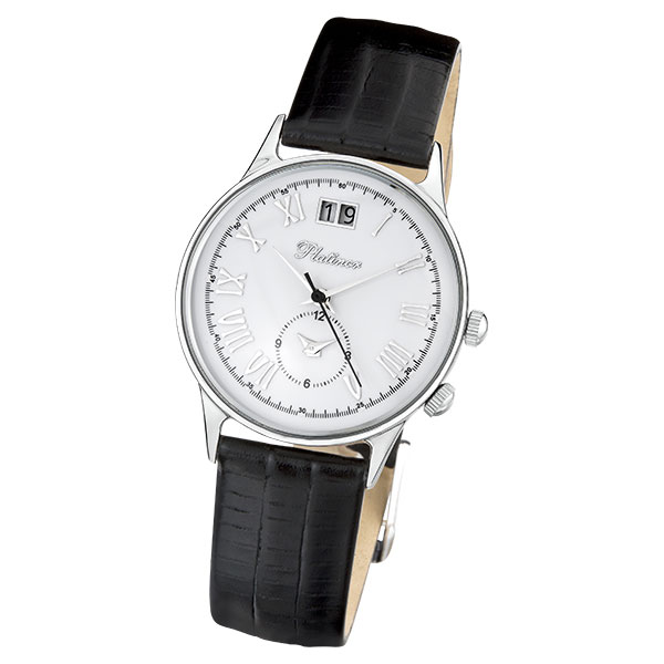 Мужские серебряные часы «Венеция» Арт.: 42300.116