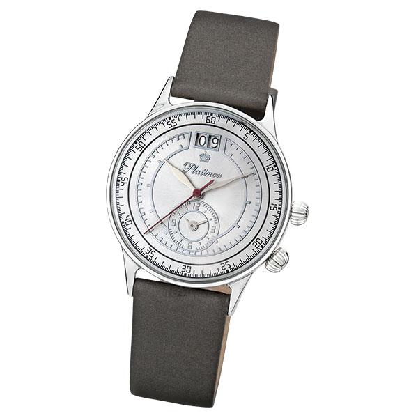 Мужские серебряные часы «Венеция» Арт.: 42300.228
