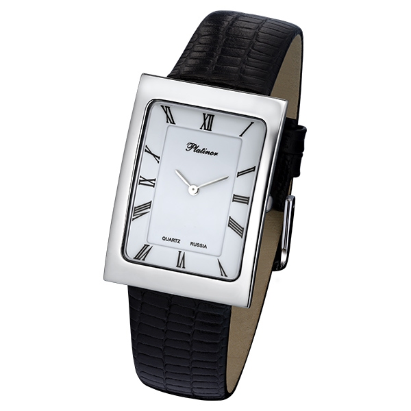 Мужские серебряные часы «Атлантида» Арт.: 46000.115