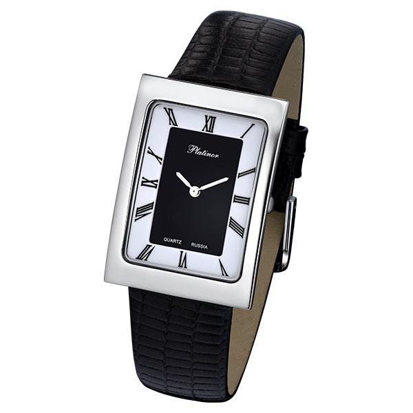Мужские серебряные часы «Атлантида» Арт.: 46000.118