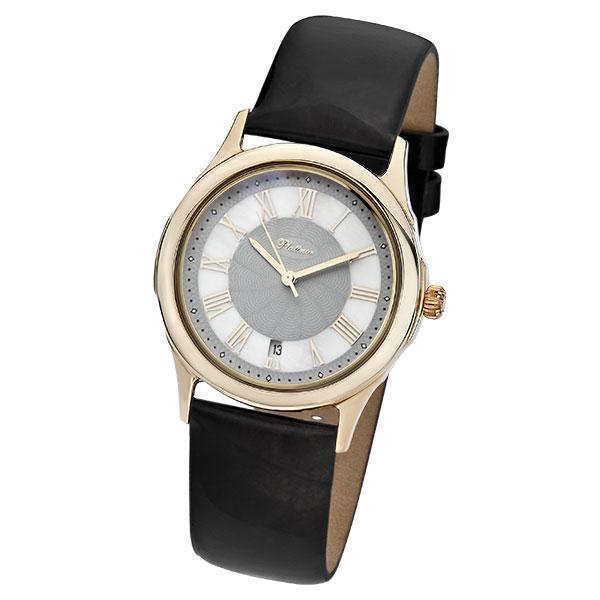 Мужские золотые часы «Рандеву» Арт.: 46250.217