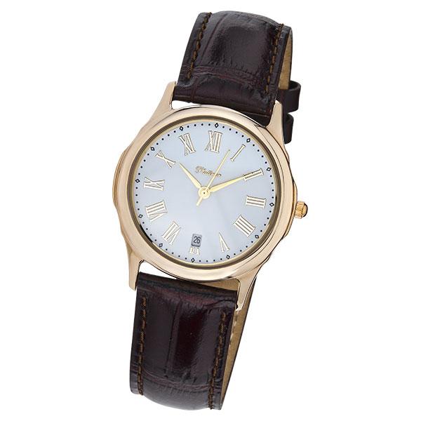 Мужские золотые часы «Рандеву» Арт.: 46250.315