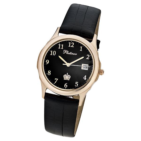 Мужские золотые часы «Рандеву» Арт.: 46250.505