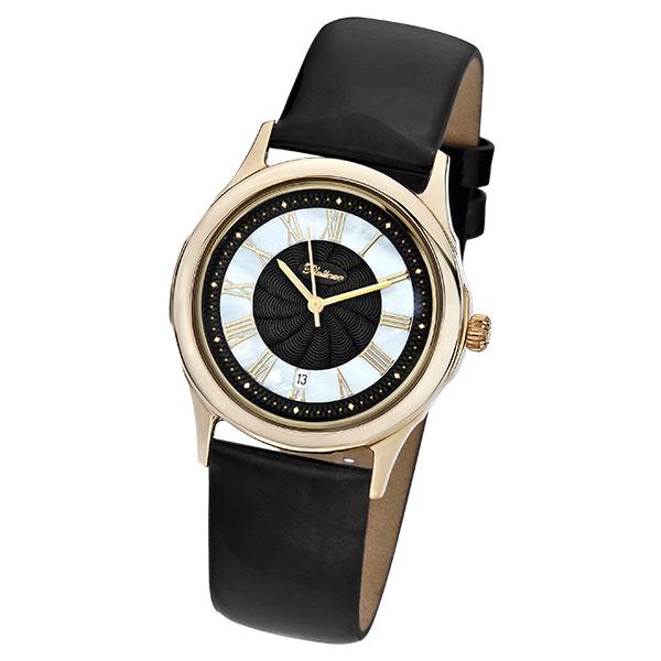 Мужские золотые часы «Рандеву» Арт.: 46250.517