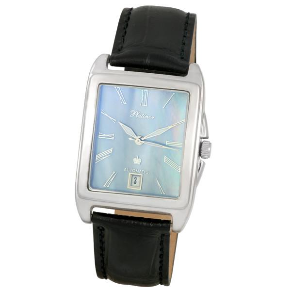Мужские серебряные часы «Лидер» Арт.: 46300.615
