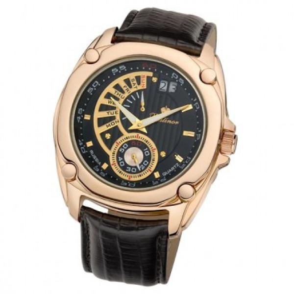 Мужские золотые часы «Легион» Арт.: 46550.532