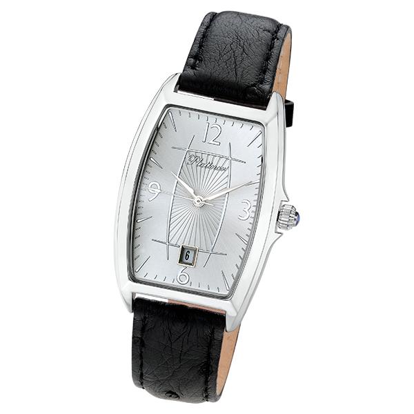 Мужские серебряные часы «Бостон» Арт.: 47700.206