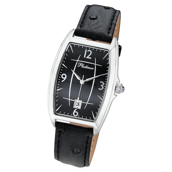 Мужские серебряные часы «Бостон» Арт.: 47700.506