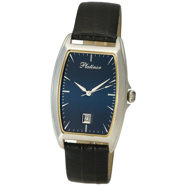 Мужские серебряные часы «Бостон» Арт.: 47700.603