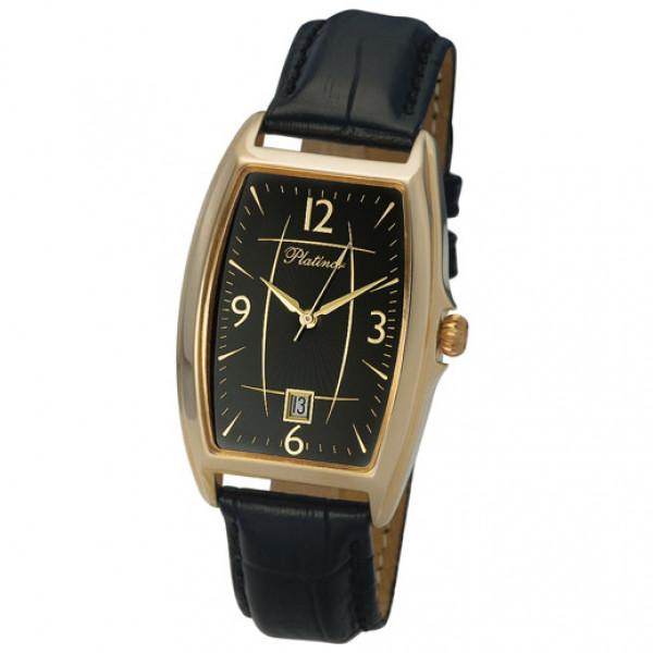 Мужские золотые часы «Бостон» Арт.: 47750.506