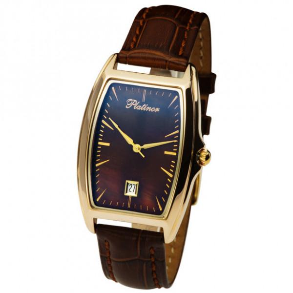 Мужские золотые часы «Бостон» Арт.: 47750.703