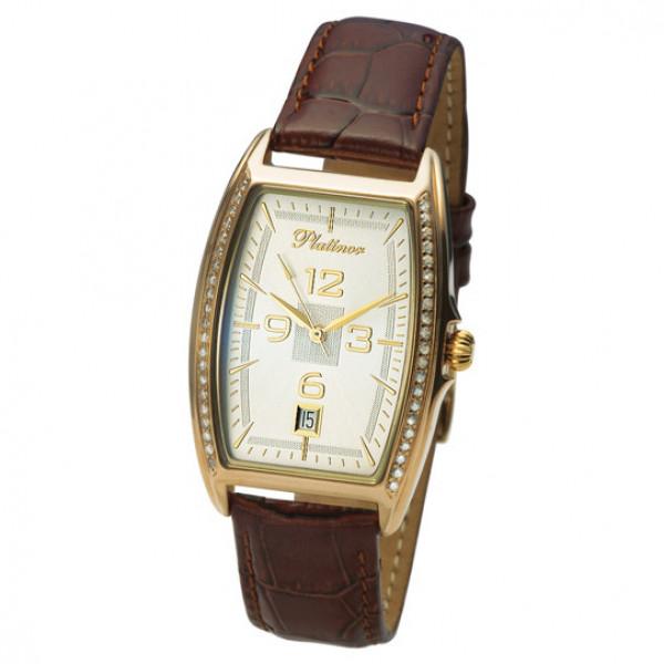 Мужские золотые часы «Бостон» Арт.: 47751.110