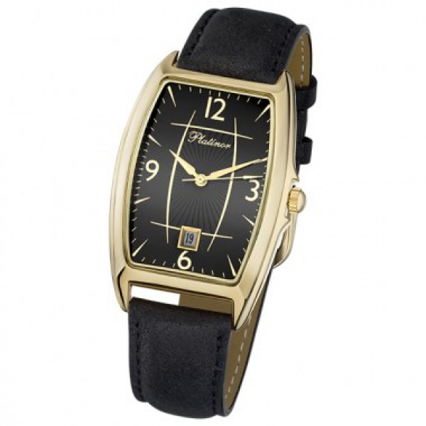 Мужские золотые часы «Бостон» Арт.: 47760.506