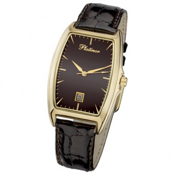 Мужские золотые часы «Бостон» Арт.: 47760.703