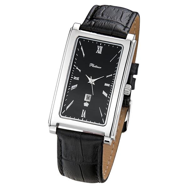 Мужские серебряные часы «Мюнхен» Арт.: 48500.515
