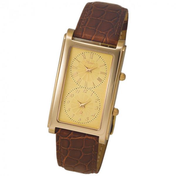 Мужские золотые часы «Мюнхен» Арт.: 48550-1.444