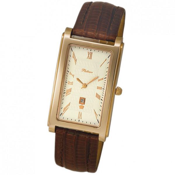 Мужские золотые часы «Мюнхен» Арт.: 48550.121