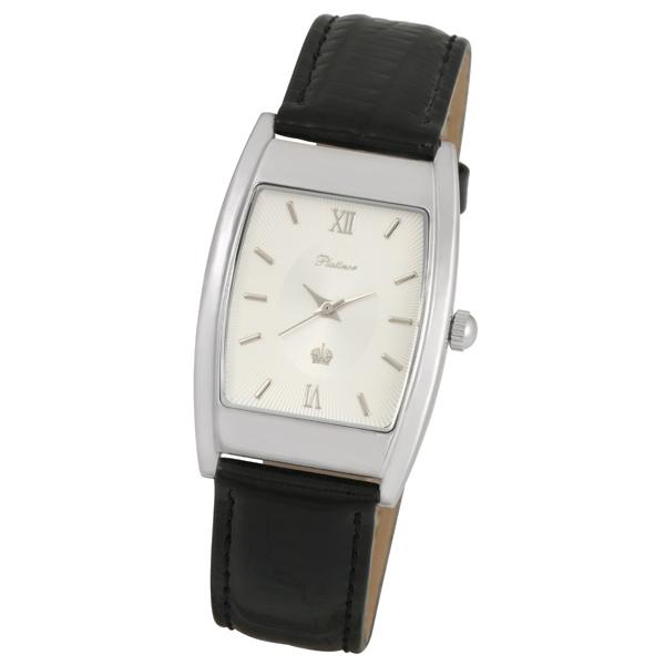 Мужские серебряные часы «Сириус» Арт.: 50100.122