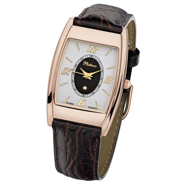 Мужские золотые часы «Сириус» Арт.: 50150.508
