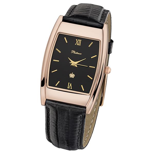 Мужские золотые часы «Сириус» Арт.: 50150.516