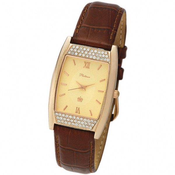 Мужские золотые часы «Сириус» Арт.: 50151.422