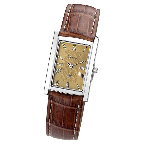 Мужские серебряные часы «Одиссей» Арт.: 50200.421