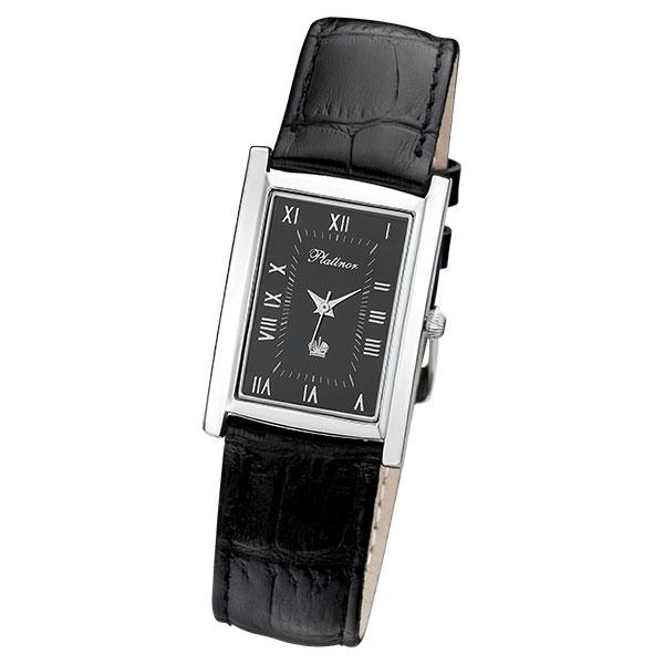 Мужские серебряные часы «Одиссей» Арт.: 50200.515