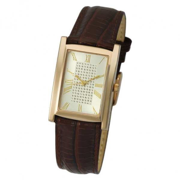 Мужские золотые часы «Одиссей» Арт.: 50250.219