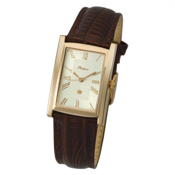 Мужские золотые часы «Одиссей» Арт.: 50250.221