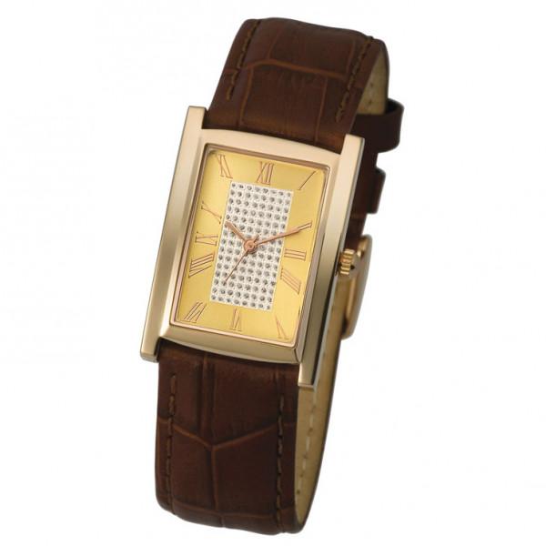 Мужские золотые часы «Одиссей» Арт.: 50250.419
