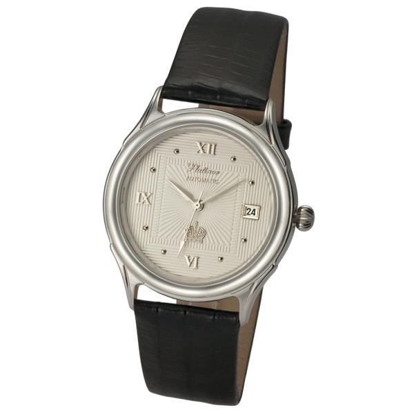 Мужские серебряные часы «Юпитер» Арт.: 50400.120