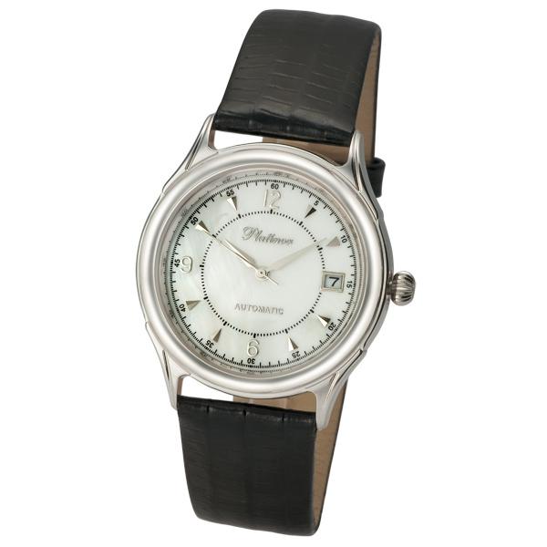 Мужские серебряные часы «Юпитер» Арт.: 50400.306