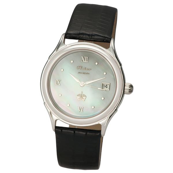 Мужские серебряные часы «Юпитер» Арт.: 50400.316