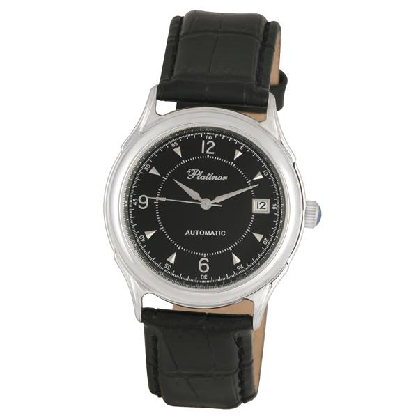 Мужские серебряные часы «Юпитер» Арт.: 50400.506