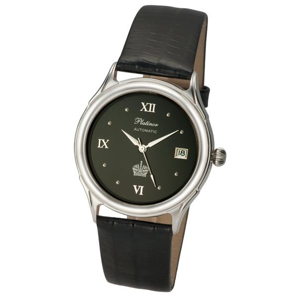 Мужские серебряные часы «Юпитер» Арт.: 50400.516