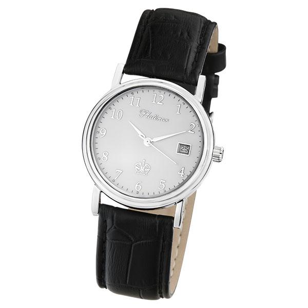 Мужские серебряные часы «Витязь» Арт.: 50600.105