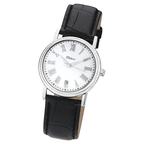 Мужские серебряные часы «Витязь» Арт.: 50600.115