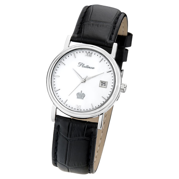 Мужские серебряные часы «Витязь» Арт.: 50600.116