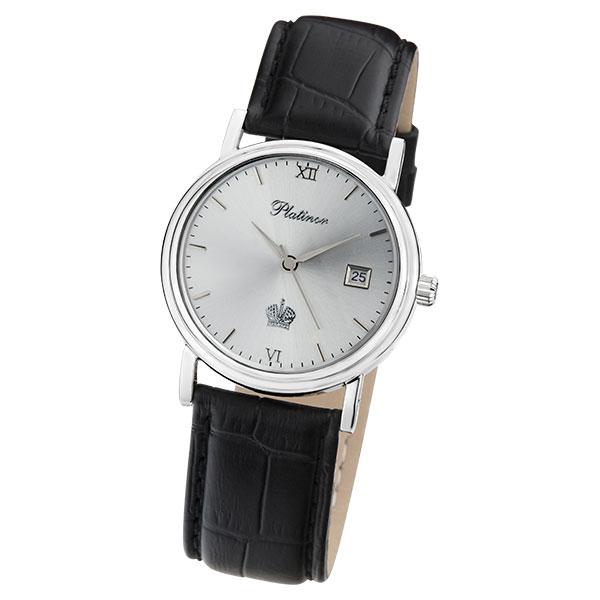 Мужские серебряные часы «Витязь» Арт.: 50600.216