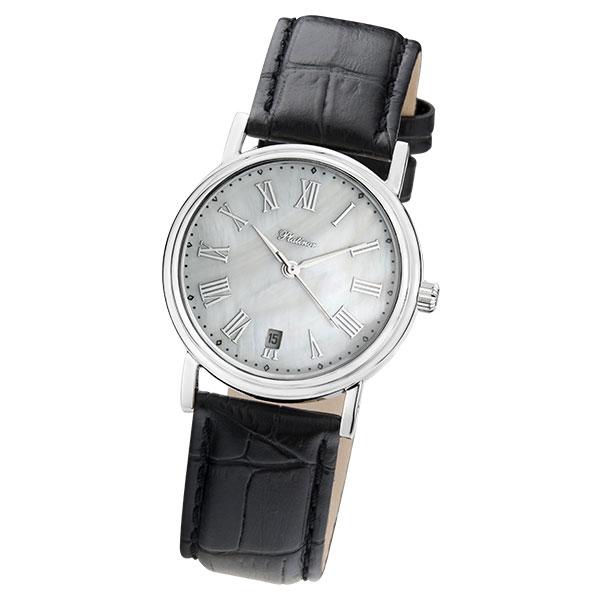 Мужские серебряные часы «Витязь» Арт.: 50600.315