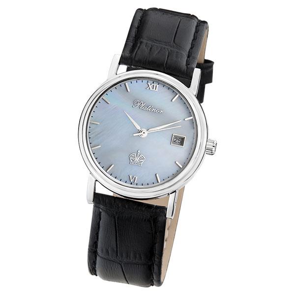 Мужские серебряные часы «Витязь» Арт.: 50600.316