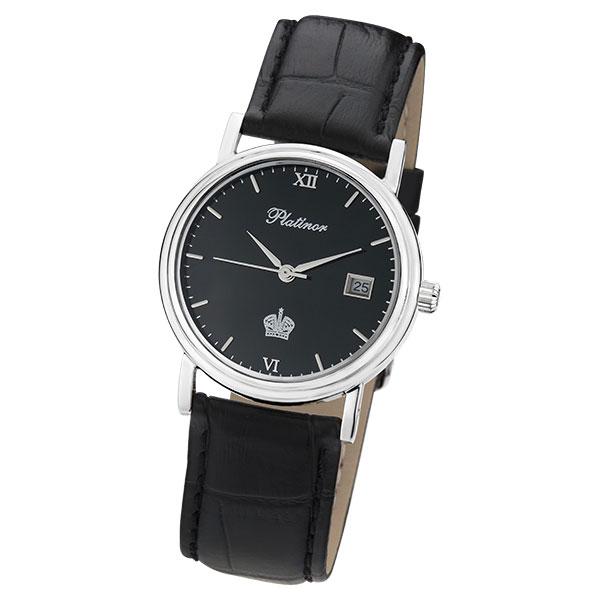 Мужские серебряные часы «Витязь» Арт.: 50600.516